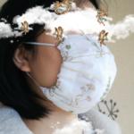 簡単マスクの作り方